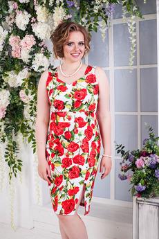 Платье10 Angela Ricci